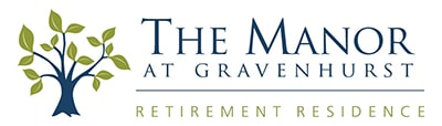 The Manor At Gravenhurst Logo